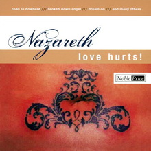 Nazareth Love Hurts Mp3 Album Download