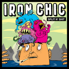 Split N' Shit (EP)