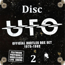 The Official Bootleg Box Set CD2