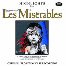 Les Miserables CD1