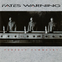 Perfect Symmetry (Special Edition) CD1