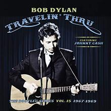 The Bootleg Series, Vol. 15: Travelin' Thru, 1967 - 1969 CD2