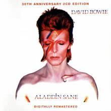 Aladdin Sane (30Th Anniversary Edition) CD2
