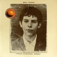 A Página Do Relâmpago Elétrico (Vinyl)