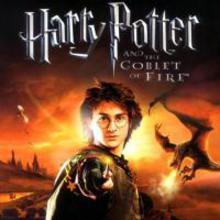 Harry Potter & Goblet Of Fire