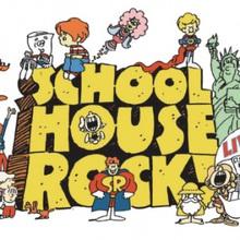 Schoolhouse Rock CD4