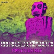 Purple Planet Rock (EP)
