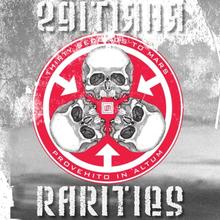 Rarities CD2