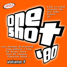 One Shot '80 Vol. 9