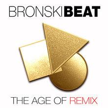 The Age Of Remix CD1