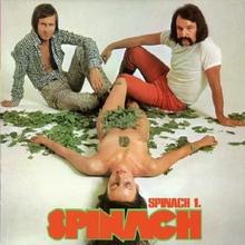 Spinach 1 (1971-73)