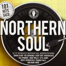 101 Hits Northern Soul CD2