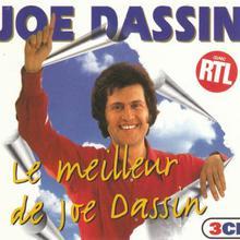Le Meilleur De Joe Dassin CD3
