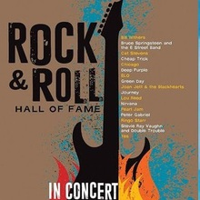 Rock & Roll Hall Of Fame: In Concert 2014-2017: 31St Annual Induction Ceremony 2016