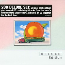 Eat A Peach (Deluxe Edition) CD2