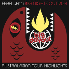 Big Nights Out 2014: Australasian Tour Highlights CD2