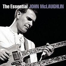 The Essential John Mclaughlin CD2