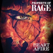 Heart Afire (CDS)