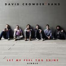 Let Me Feel You Shine (CDS)