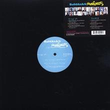Remixes (EP) (Vinyl)
