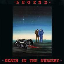 Death In The Nursery (Vinyl)