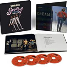 Goodbye Tour: Live 1968 CD1