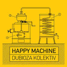 Happy Machine (EP)
