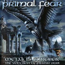 Metal Is Forever (The Very Best Of Primal Fear) CD2