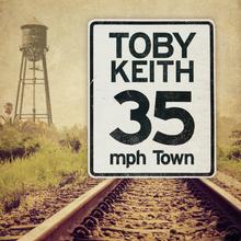 35 Mph Town (CDS)