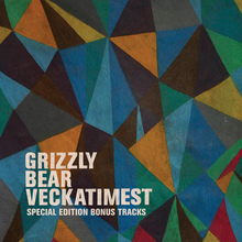 Veckatimest (Special Limited Edition) CD2