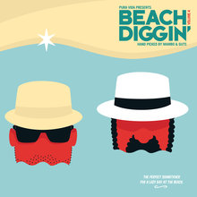 Pura Vida Presents: Beach Diggin' Vol. 4