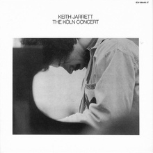 The Koln Concert (Vinyl)