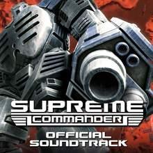 Supreme Commander Soundtrack