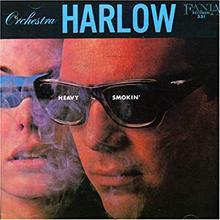 Heavy Smokin' (Vinyl)
