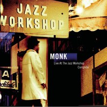 Live At The Jazz Workshop (Complete) CD1