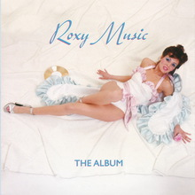Roxy Music (45Th Anniversary) CD1