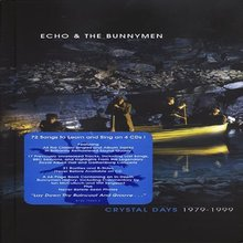 Crystal Days 1979-1999 CD4