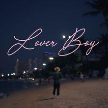 Lover Boy (CDS)