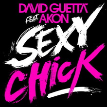 Sexy Bitch (feat. Akon) (CDS)