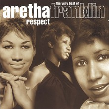 Respect (The Very Best Of) CD 2