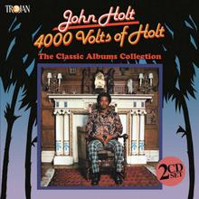 4000 Volts Of Holt CD2
