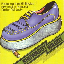 Showaddywaddy (Vinyl)