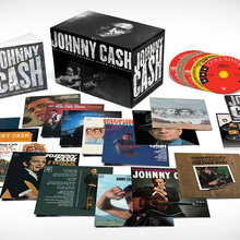 The Complete Columbia Album Collection: The Last Gunfighter Ballad CD42