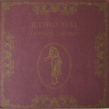 Living In The Past (Vinyl)