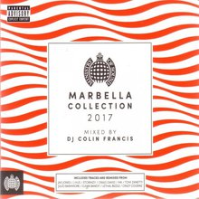 Ministry Of Sound - Marbella Collection 2017 CD1