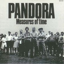 Measures Of Time (Vinyl)