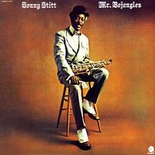 Mr. Bojangles (Vinyl)