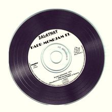 Hadd Mondjam El (Vinyl)