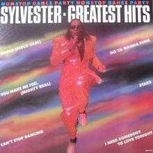 Greatest Hits (Nonstop Dance Party) (Vinyl)