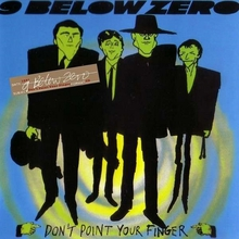 Don't Point Your Finger (Reissued 2014) CD2